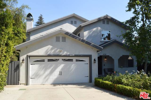 4318 Laurelgrove Avenue, Studio City, CA 91604 (#19489292) :: Lydia Gable Realty Group