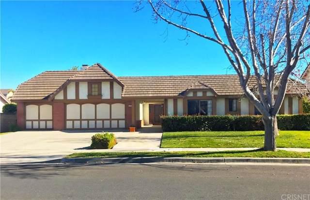 2240 Southern Hill Drive, Oxnard, CA 93036 (#SR19256139) :: Randy Plaice and Associates