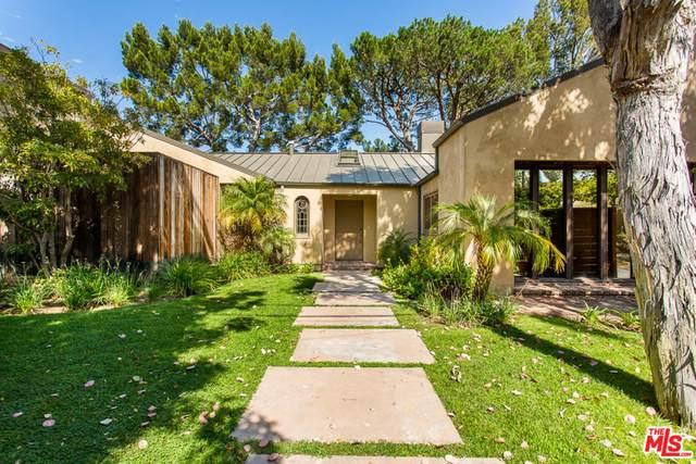 6424 Sycamore Meadows Drive, Malibu, CA 90265 (#20555724) :: Lydia Gable Realty Group