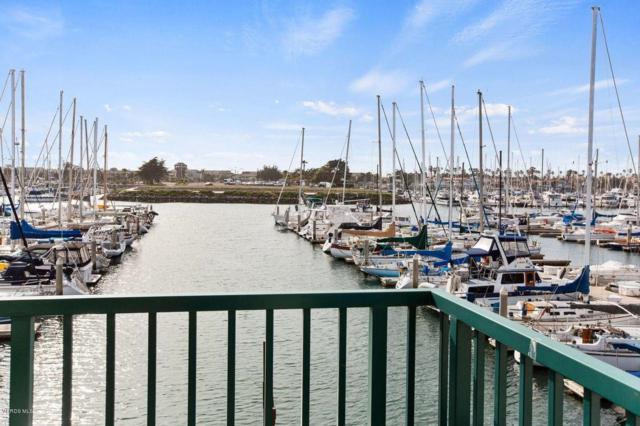 3101 Peninsula Road #115, Oxnard, CA 93035 (#218015286) :: The Agency