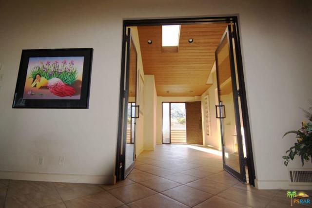 56970 Indian Springs Road, Mountain Center, CA 92561 (#19419312PS) :: The Agency