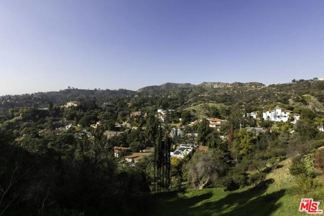 4061 Farmouth Drive, Los Angeles (City), CA 90027 (#19425576) :: TruLine Realty