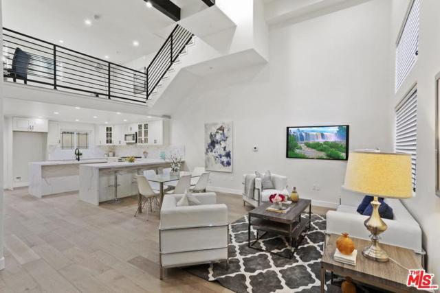 5019 Maplewood Avenue #103, Los Angeles (City), CA 90004 (#19426036) :: Golden Palm Properties