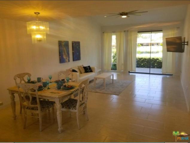 99 Palma Drive, Rancho Mirage, CA 92270 (#19430432PS) :: Golden Palm Properties