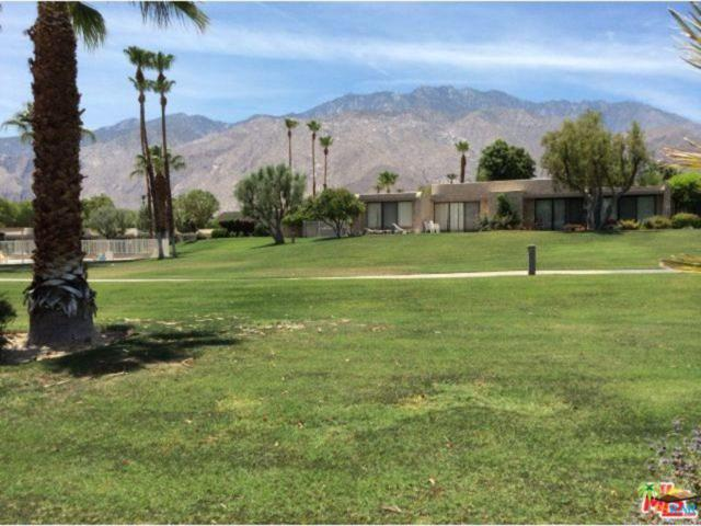 841 N Cerritos Drive, Palm Springs, CA 92262 (#19437940PS) :: TruLine Realty