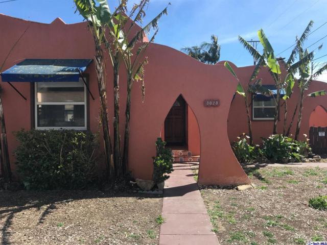 3028 Central Avenue, Ventura, CA 93003 (#319000668) :: The Fineman Suarez Team