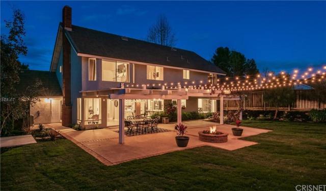 291 Longbranch Road, Simi Valley, CA 93065 (#SR19062114) :: The Agency