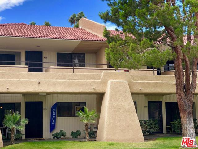 2821 W Los Felices Circle K110, Palm Springs, CA 92262 (#19469422) :: Paris and Connor MacIvor