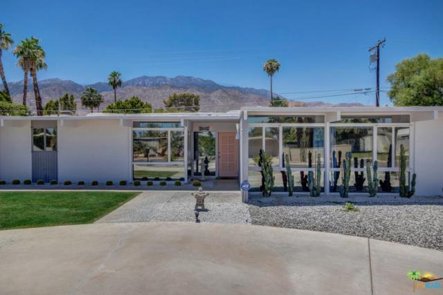 317 N Monterey Road, Palm Springs, CA 92262 (#19482038PS) :: Lydia Gable Realty Group