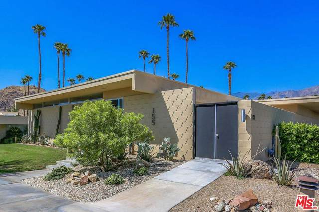 155 Desert Lakes Drive, Palm Springs, CA 92264 (#19498670PS) :: Lydia Gable Realty Group