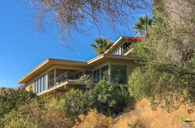 2141 Southridge Drive, Palm Springs, CA 92264 (#19501196PS) :: The Suarez Team