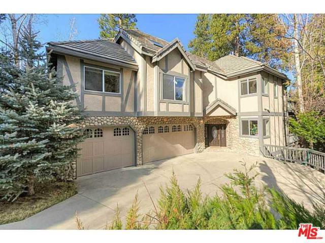 27603 Meadow Bay Drive, Lake Arrowhead, CA 92352 (#14728937) :: Paris and Connor MacIvor