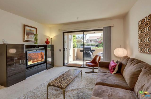 222 N Calle El Segundo #529, Palm Springs, CA 92262 (#17224730PS) :: Golden Palm Properties