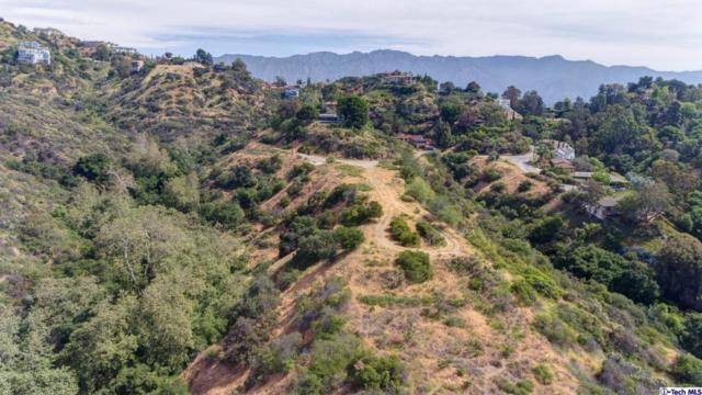 1400 Wierfield Drive, Pasadena, CA 91105 (#317003569) :: Lydia Gable Realty Group