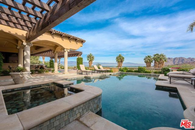 79251 S Tom Fazio Lane, La Quinta, CA 92253 (#17291340) :: The Fineman Suarez Team