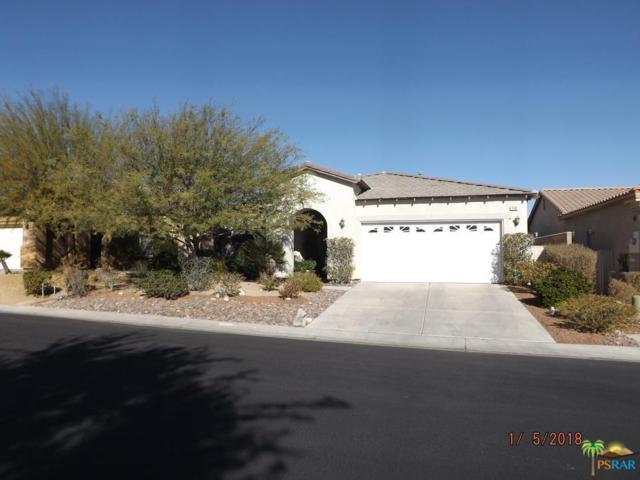 710 Alta Ridge, Palm Springs, CA 92262 (#18300150PS) :: The Fineman Suarez Team