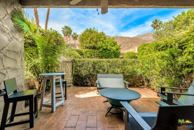 2045 S Ramitas Way, Palm Springs, CA 92264 (#18327020PS) :: Golden Palm Properties