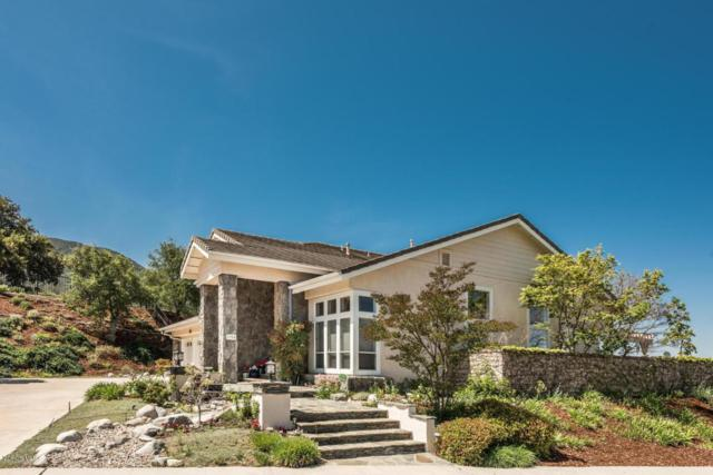 1784 Crystal View Circle, Newbury Park, CA 91320 (#218005172) :: Fred Howard Real Estate Team