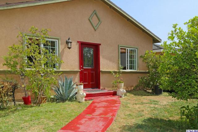 3225 Glenhurst Avenue, Los Angeles (City), CA 90039 (#318002522) :: Lydia Gable Realty Group