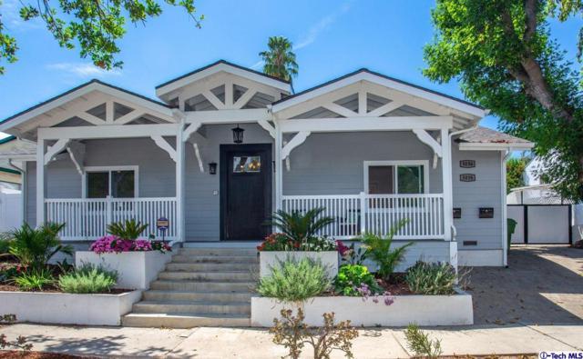 5036 Baltimore Street, Highland Park, CA 90042 (#318002897) :: Lydia Gable Realty Group