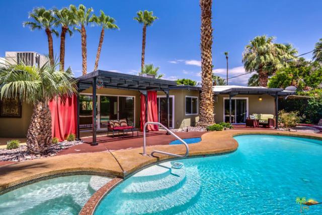 1685 E Avenida Olancha, Palm Springs, CA 92264 (#18366504PS) :: Lydia Gable Realty Group