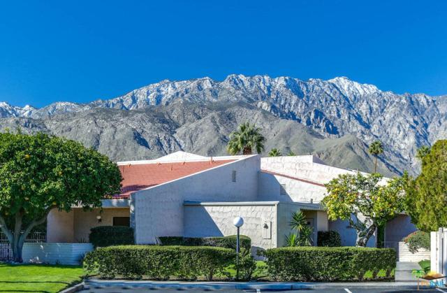 2603 N Whitewater Club Drive B, Palm Springs, CA 92262 (#18393026PS) :: Golden Palm Properties