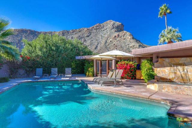 71251 Sahara Road, Rancho Mirage, CA 92270 (#18404292PS) :: Paris and Connor MacIvor