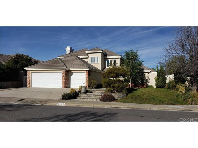 26215 Park View Road, Valencia, CA 91355 (#SR18280252) :: Paris and Connor MacIvor