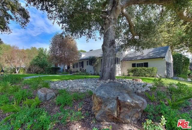 1470 Linda Vista Avenue, Pasadena, CA 91103 (#19527250) :: The Parsons Team