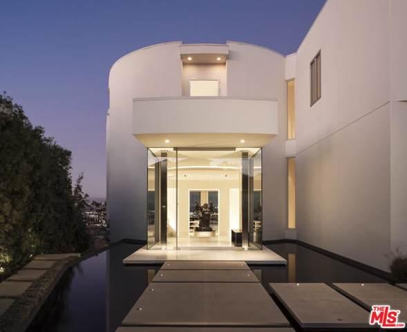 7816 Berger Avenue, Playa Del Rey, CA 90293 (#19529588) :: Randy Plaice and Associates