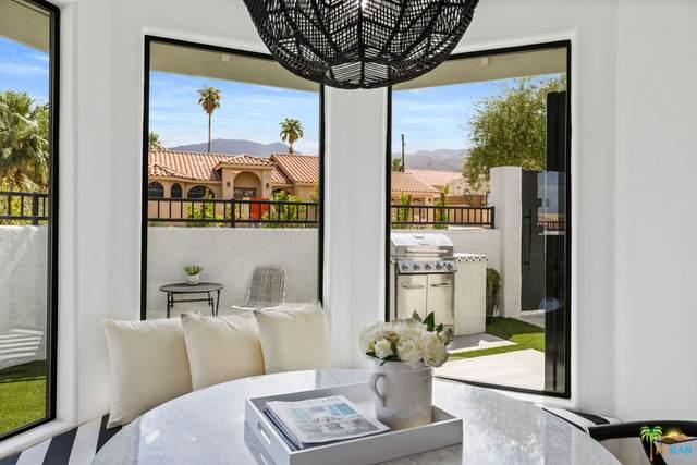 77310 Calle Potrero, La Quinta, CA 92253 (#21-779064) :: The Bobnes Group Real Estate