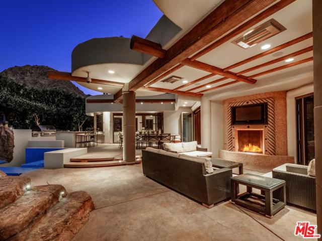 77812 Cottonwood Cove, Indian Wells, CA 92210 (#17269898) :: TruLine Realty