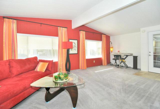 2397 Arapaho Street #134, Thousand Oaks, CA 91362 (#218001268) :: Lydia Gable Realty Group
