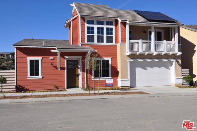 25109 Citron Lane, Canyon Country, CA 91387 (#19419316) :: Lydia Gable Realty Group