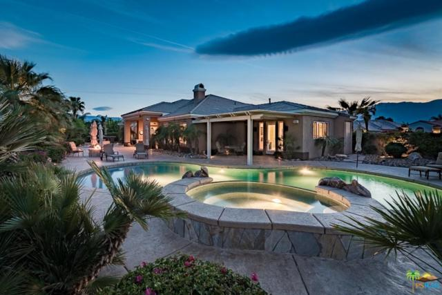 4 Via Verde, Rancho Mirage, CA 92270 (#19422618PS) :: The Real Estate Offices of Talbot and Watson