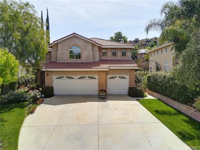 30416 Star Canyon Place, Castaic, CA 91384 (#SR18283406) :: Paris and Connor MacIvor