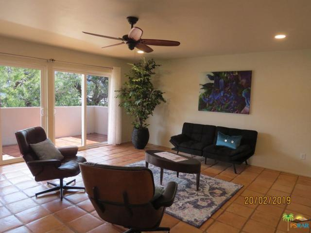 2396 S Palm Canyon Drive #25, Palm Springs, CA 92264 (#19435968PS) :: Golden Palm Properties