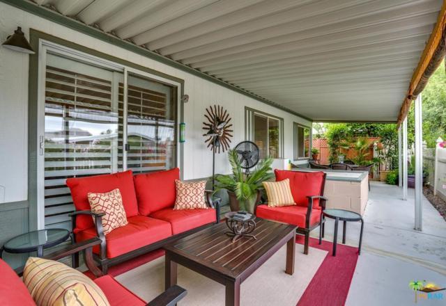 120 Calle Verde, Palm Springs, CA 92264 (#19464888PS) :: The Pratt Group