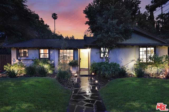 5232 Ethel Avenue, Sherman Oaks, CA 91401 (#19469442) :: Paris and Connor MacIvor