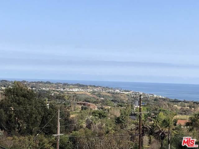 29805 Cuthbert Road, Malibu, CA 90265 (#19478936) :: Pacific Playa Realty