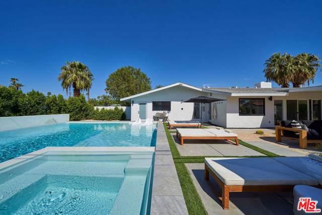 1211 Pasatiempo Road, Palm Springs, CA 92262 (#19503758) :: The Pratt Group