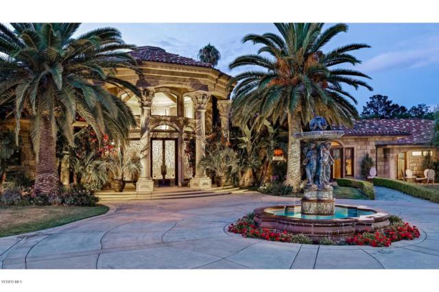 1860 Via Aracena, Camarillo, CA 93010 (#217000700) :: SG Associates