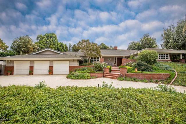 1400 Ramona Drive, Camarillo, CA 93010 (#217002118) :: California Lifestyles Realty Group