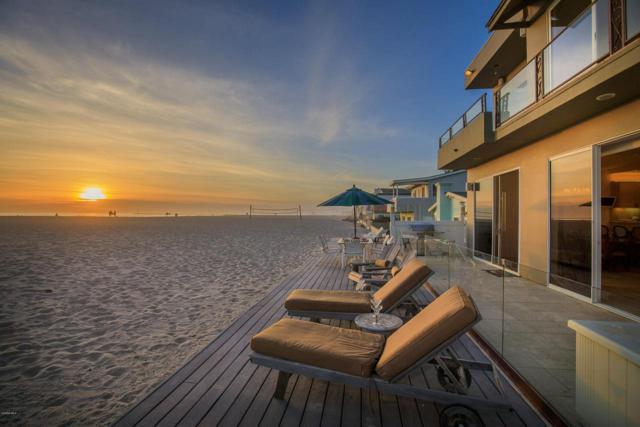 1117 Ocean Drive, Oxnard, CA 93035 (#218004405) :: Desti & Michele of RE/MAX Gold Coast