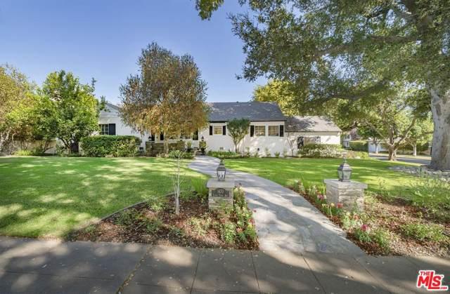 1470 Linda Vista Ave, Pasadena, CA 91103 (MLS #19-527250) :: The Sandi Phillips Team