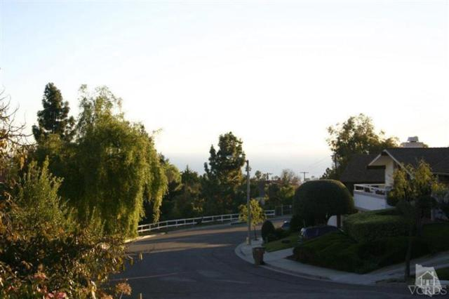 1678 Buena Vista Street, Ventura, CA 93001 (#217004376) :: The Agency