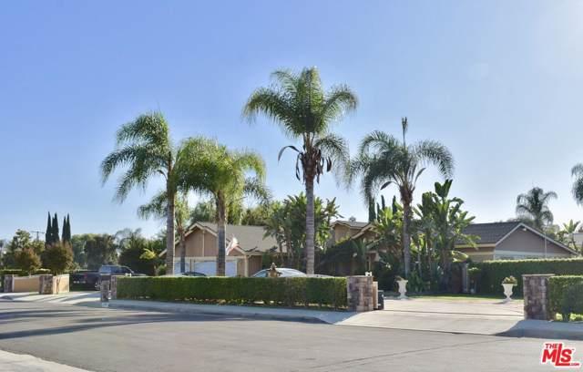 11980 Orgren Street, Chino, CA 91710 (#19499878) :: TruLine Realty
