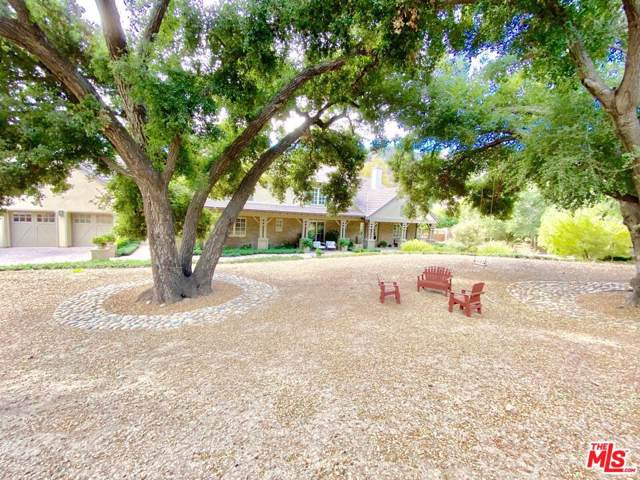 29680 Mulholland Highway, Agoura Hills, CA 91301 (#19494950) :: SG Associates