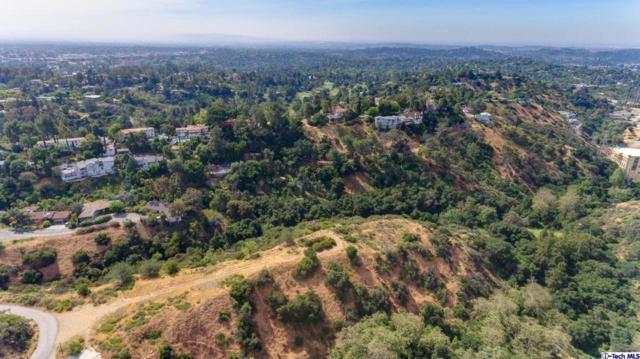 1400 Wierfield Drive, Pasadena, CA 91105 (#317003569) :: The Pratt Group