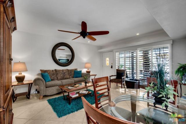 290 S San Jacinto Drive #3, Palm Springs, CA 92262 (#17269346PS) :: Golden Palm Properties